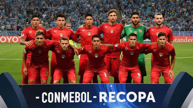 La insólita razón por la que CONMEBOL puede sancionar nuevamente a Independiente