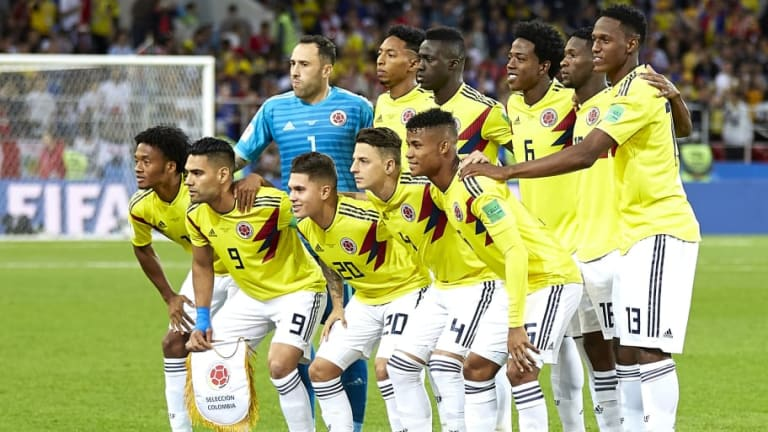 Mauricio Pochettino Keen on Signing Colombia World Cup Star After Impressive Performances in Russia