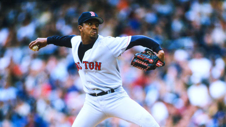 New on SI TV: Shutting Out the Yankees is Pedro Martinez's Favorite Career Moment