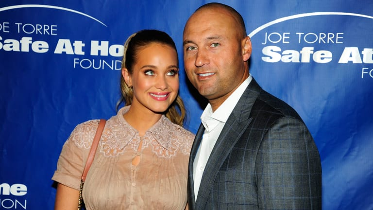 Traina Thoughts: Derek Jeter Goes Savage When He Loses a Bet
