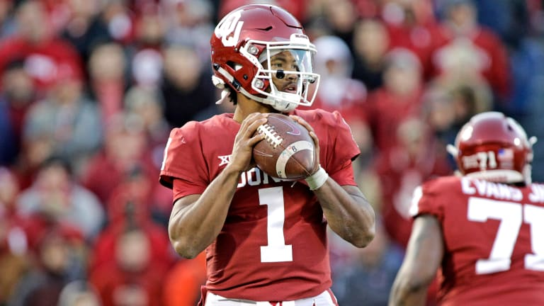 CFP Rankings Analysis: What True Contenders Must Do to Reach the Playoff