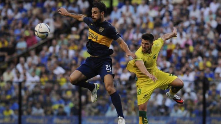CONFIRMADO | Peñarol contrató a un nuevo zaguero