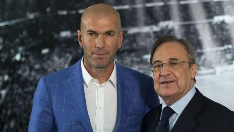 El jugador por el que el Real Madrid ha rechazado ofertas de 150 millones