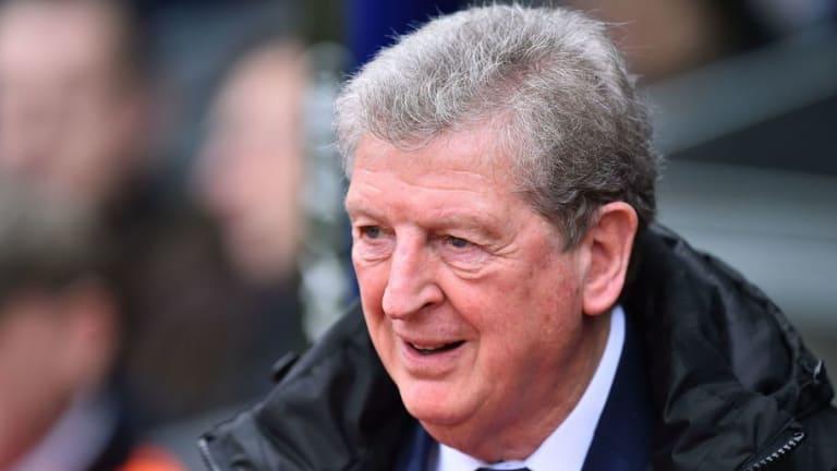 Roy Hodgson Praises Crystal Palace Despite Spurning Last-Gasp Chance Against Man City