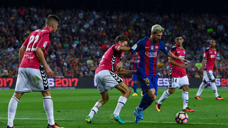Barcelona vs Alaves Match Preview: Classic Encounter, Key Battle, Team News & More
