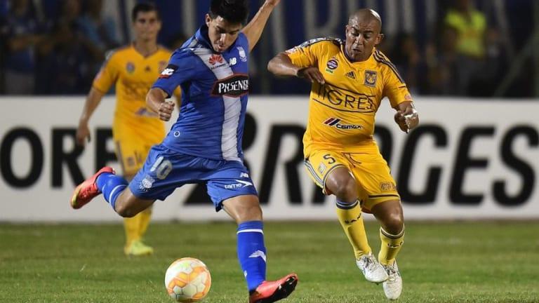 Los detalles económicos de la venta de Fernando Gaibor a Independiente