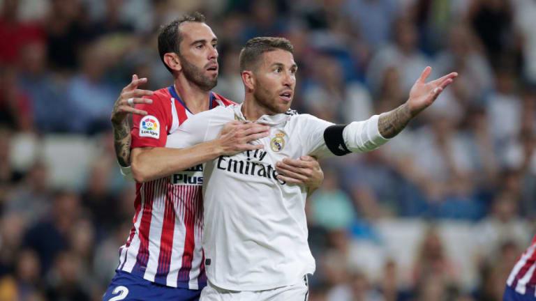 Los números que demuestran que al Madrid se le atragantan el Atleti y el Barça en casa