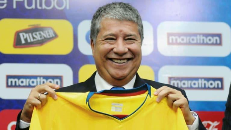 LA PRIMERA DEL 'BOLILLO' | Los futbolistas convocados de Ecuador para los próximos amistosos