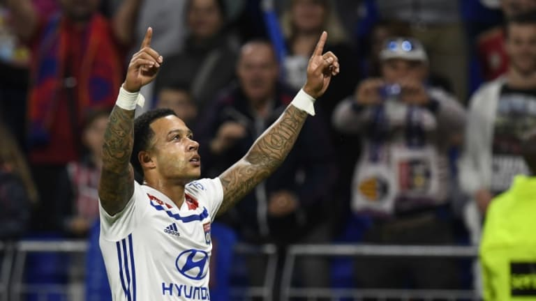 Inter Join Rivals Milan in Summer Race to Sign Reborn Lyon Star But Face FFP Challenges