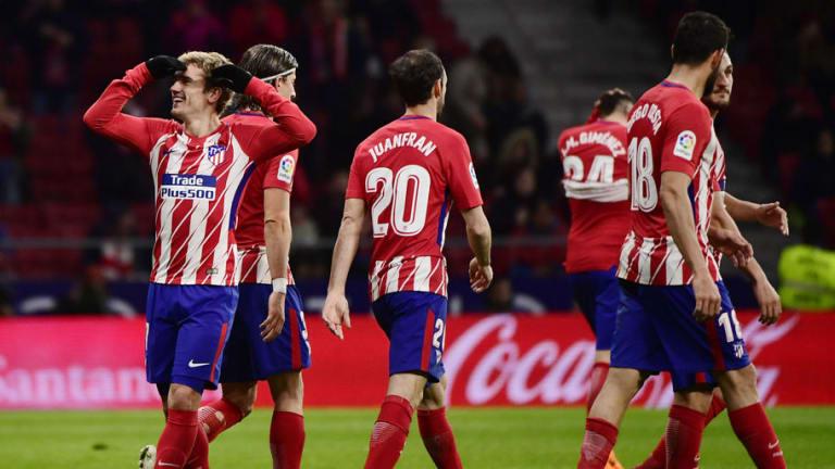 Los mejores tweets de la victoria del Atlético de Madrid frente al Leganés (4-0)