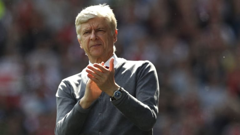 Arsene Wenger Insists He Is Not Retired But Remains Unsure Over Return to Management
