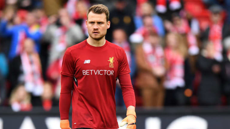 Liverpool Fans Criticise Simon Mignolet on Twitter After Goalkeeper Comments on Loris Karius' Move
