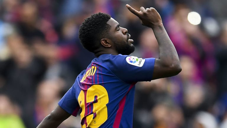 Barcelona Growing in Confidence Over New Deal for Star Defender Despite Repeated Man Utd Links