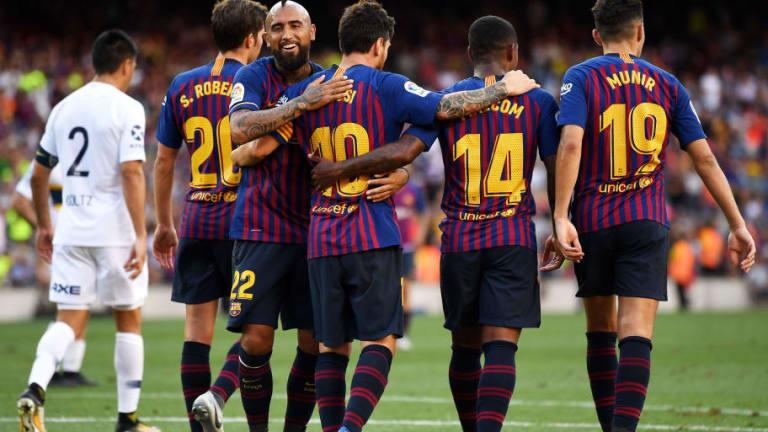 El jugador del FC Barcelona que quiere irse del club en enero