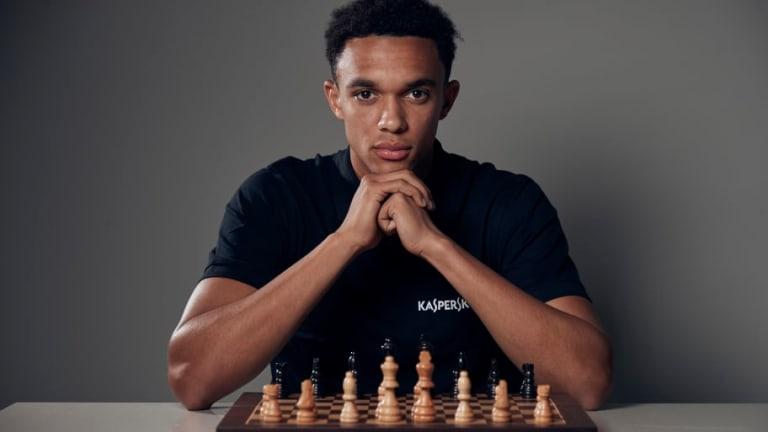 Liverpool Star Trent Alexander-Arnold to Take on World Chess Champion in Landmark Match on Monday