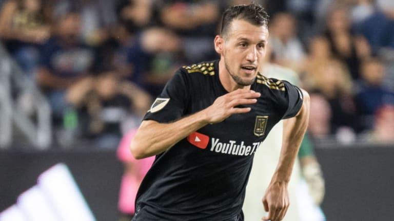 TREMENDO: Este defensor brasileño comenzó su carrera en la MLS y ahora regresó ya consagrado