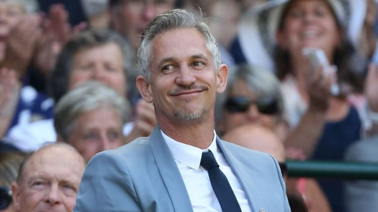 Gary Lineker Jokingly Blames Former Leicester Manager Sven-Goran Eriksson for Loss to Cardiff