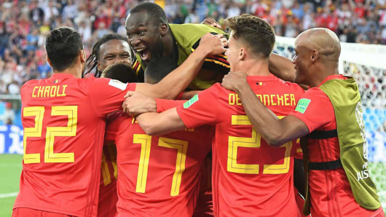 World Cup Preview: Belgium vs Japan - Recent Form, Team News, Previous Encounter & More