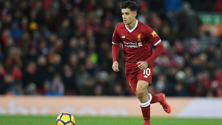 Philippe Coutinho to Barcelona Deal Takes Huge Step Forward as Barca Bosses Eye Completion Next Week