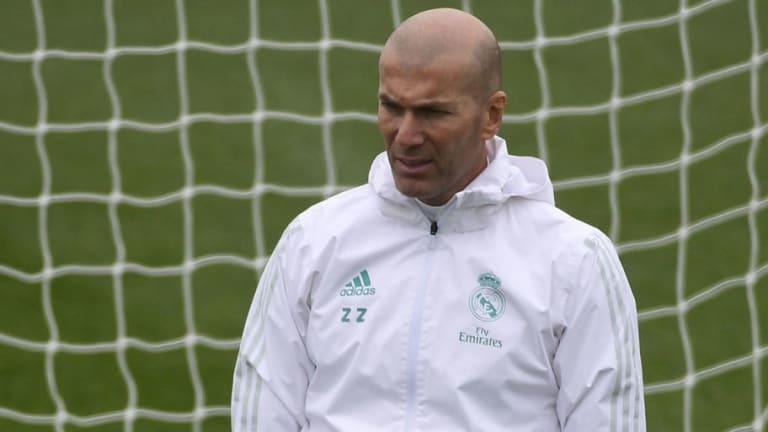 ¿CONTINUARÁ? | Las declaraciones de Zidane sobre su renovación
