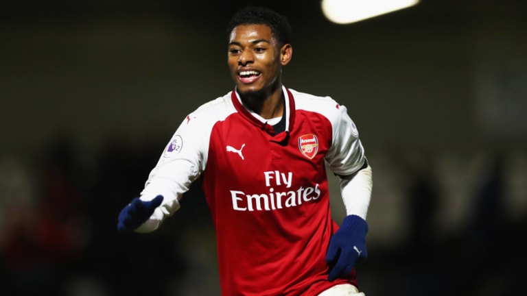 Why Arsenal's Decision to Offload Jeff Reine-Adelaide Highlights Their Biggest Fault