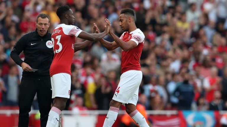 Gunners Fans React to Arsenal Star's Call-Up to Three Lions Squad for Upcoming Matches