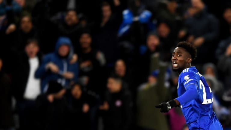 Leicester City 1-1 West Ham: Report, Ratings & Reaction as Foxes Strike Late Against Ten-Man Hammers