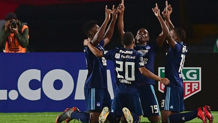 OFICIAL | Horarios y árbitros para la 5ta fecha del Campeonato Ecuatoriano