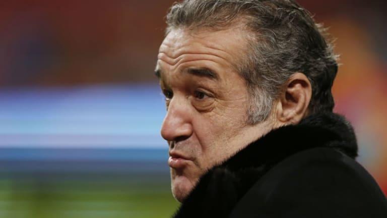 Las graves declaraciones machistas del presidente de un equipo de fútbol