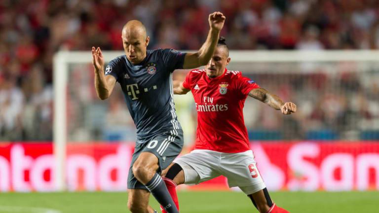Bayern Múnich - Benfica | Alineaciones confirmadas
