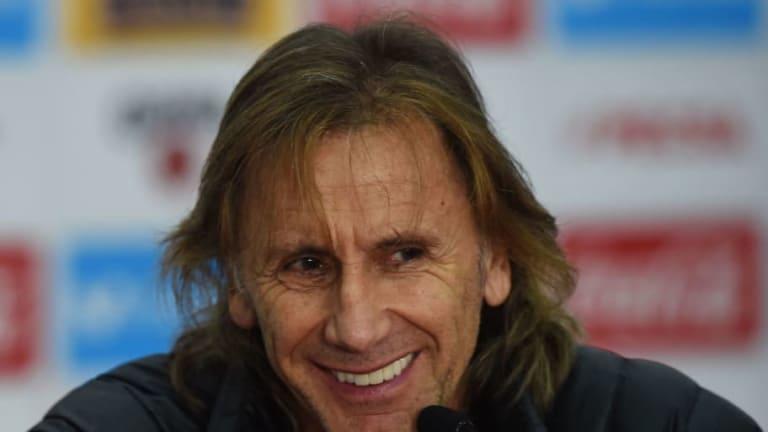 TREMENDO   El escándalo de corrupción en Perú que aleja a Ricardo Gareca de la Selección