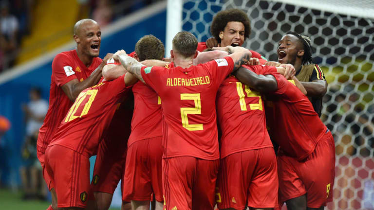 Brazil 1-2 Belgium: Red Devils Shatter Brazil's Dreams With Clinical Display to Set Up France Clash
