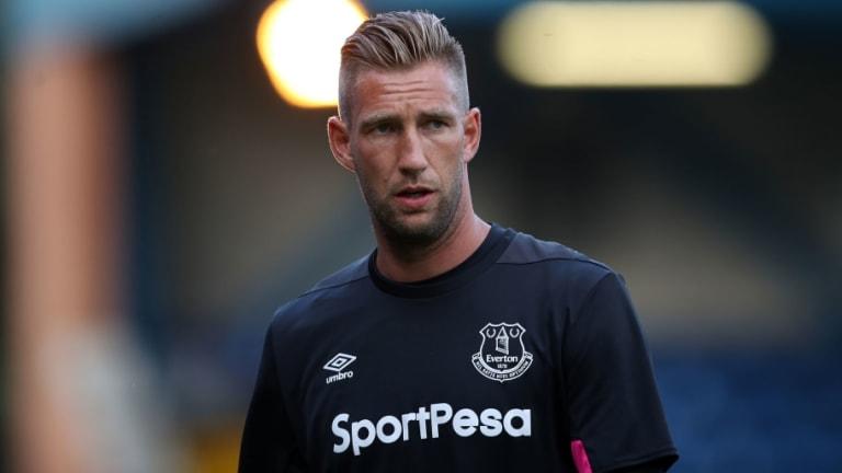 Everton Goalkeeper Maarten Stekelenburg Signs New 2-Year Contract Until 2020
