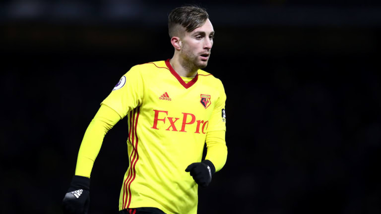 Watford Considering Signing Barcelona Loanee Gerard Deulofeu on Permanent Deal in the Summer