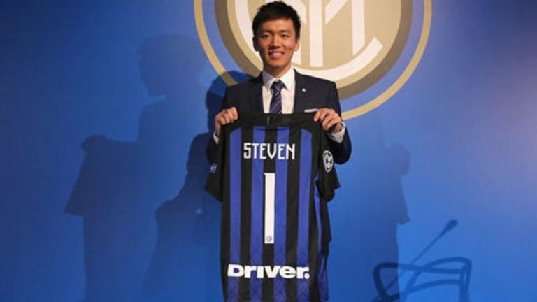 Con la asunción de Zhang, Lionel Messi podría estar nuevamente en los planes del Inter