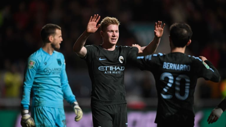 Kevin De Bruyne Reveals Fatigue Could Rule Him Out of the World Cup with City Eyeing the Quadruple