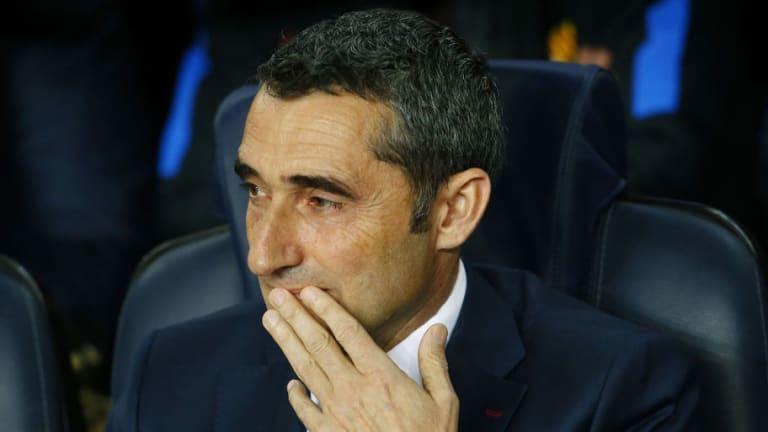 MERCADO | Los dos jugadores del Barça que podrían salir este verano