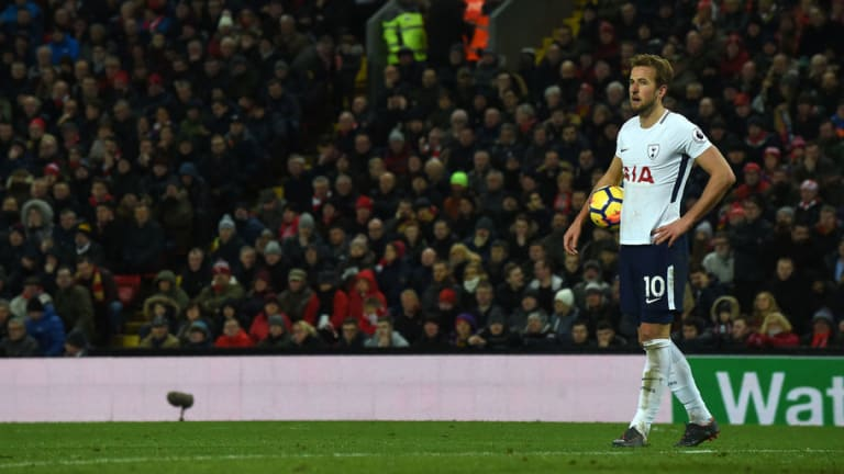 Wayne Rooney Issues Warning to Spurs: Harry Kane Will Leave If Club Fails to End Trophy Drought