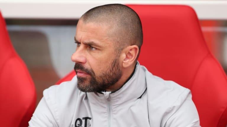 Stoke Fans Delighted Over News Premier League Legends Set to Join Backroom Staff