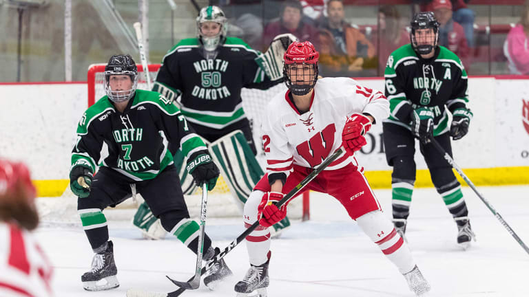 Eleven Players From Defunct North Dakota Women's Hockey Program File Suit