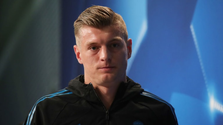 'Special Powers': Toni Kroos Reveals Why Real Always Perform in Europe Ahead of Bayern Clash