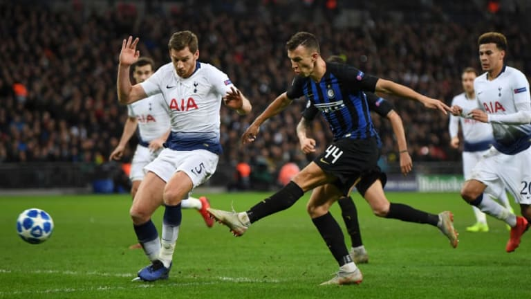 Ivan Perisic Reveals How Close He Was to Joining Man Utd in 2017 & Why He Stayed at San Siro