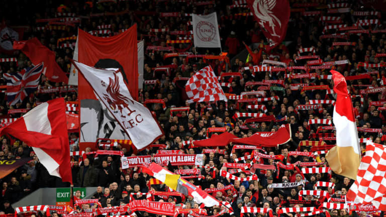 Liverpool Fans React to the Five Year Anniversary of Keeper's Arrival by Requesting He Leaves