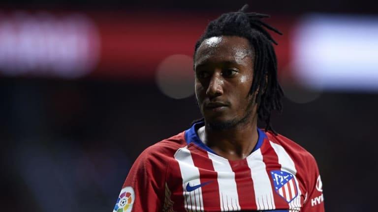 El precio que terminaría pagando el Atlético por Gelson Martins