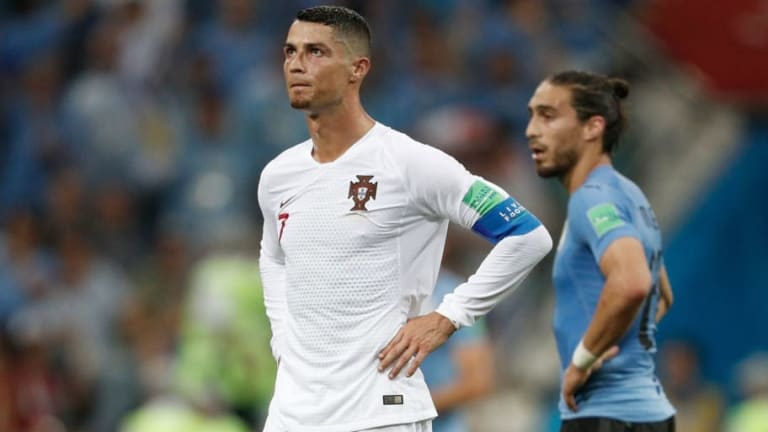 Cristiano Ronaldo Urged by Former Teammate to Join Juventus in Order to Prolong His Career