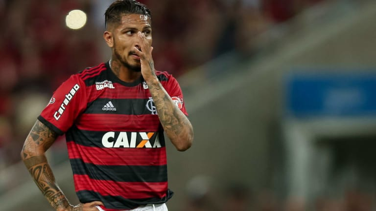 Peru Captain Paolo Guerrero to Miss World Cup As CAS Extend Doping Ban to 14 Months