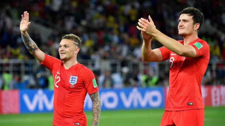 Man Utd Favourites to Sign England & Spurs Defender After Impressive World Cup Performances