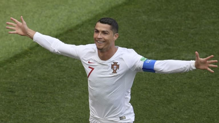 Cesc Fabregas Questions Cristiano Ronaldo's Impact at World Cup Amidst Lionel Messi's Struggles