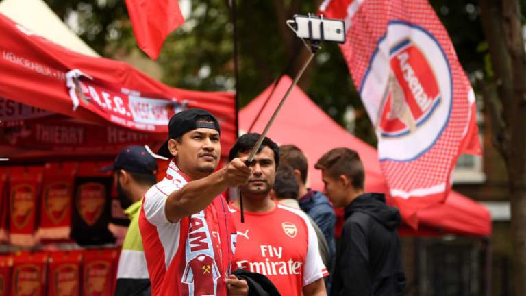 'Fantastic News': Arsenal Fans Jubilant Over New Adidas Kit Sponsorship Deal