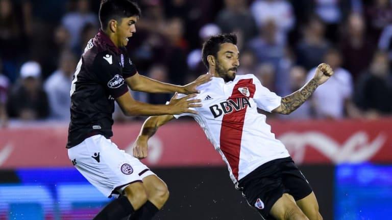 Árbitros, horarios y TV de la séptima fecha de la Superliga